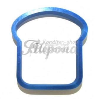Форма для пряников и печенья Кулич 8 см