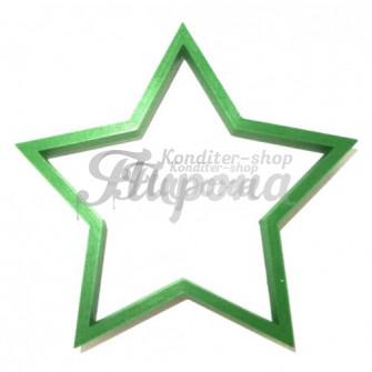 Форма для пряников и печенья Звезда 9 см
