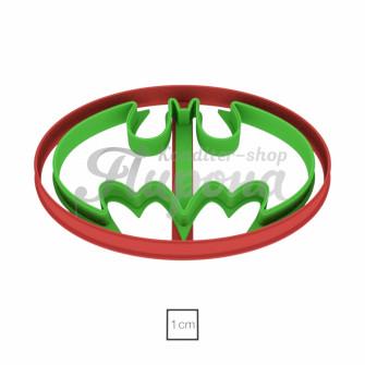 """Форма """"Бэтмен"""""""