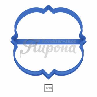 """Форма """"Табличка №77"""""""