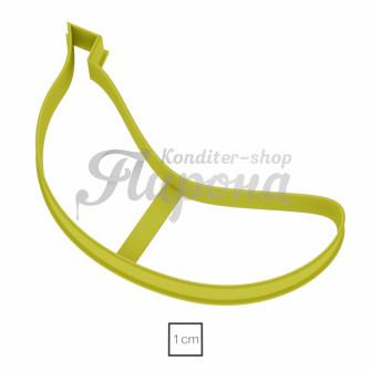 """Форма """"Банан"""""""