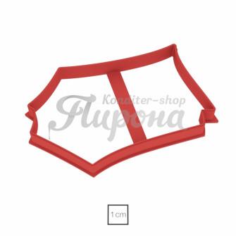 """Форма """"Палатка №1"""""""